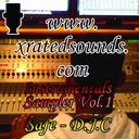 Safe-D.J.C. Fire Pearl, Various Artists - Www.xratedsounds.com Instrumentals Vol.1 Hosted by Safe-D - Free Mixtape Download or Stream it