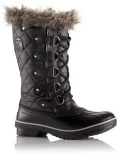 849432a78cc Women s Tofino™ Boot. Who would have thought I d want a pair of