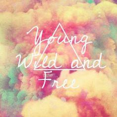 Young Wild And Free Leimenka