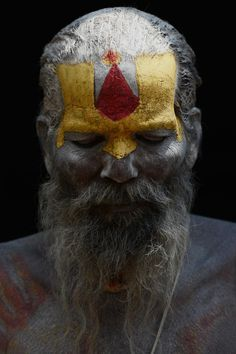 Sadhu by Julia Sariy - Photo 33533323 - 500px