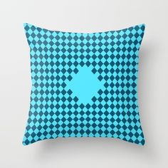 Buy Harlequins II Throw Pillow by sheldonstewart. Worldwide shipping available at Society6.com. Just one of millions of high quality products available.