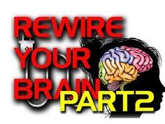 Dr.  Caroline Leaf -  Rewire your brain -  Part 2