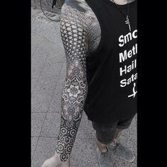Kenji Alucky - Black Ink Power!  @black_ink_power (Kenji Alucky) 's Instagram photos