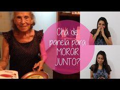 Lista Completa de Chá de Panela: http://www.morandojunto.com.br/2015/03/lista-completa-de-cha-de-panela.html Blog: http://www.morandojunto.com.br Instagram: ...