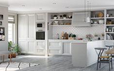 Cocinas brava proporciona cocinas de diseño de calidad. En Cocinas Brava queremos que nuestros clientes tengan la cocina de sus sueños.