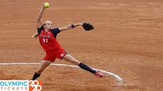 Jennie Finch to be guest manager for independent baseball team Softball Olympics, 2020 Olympics, Summer Olympics, Softball Players, Fastpitch Softball, Softball Drills, Girls Softball, Jennie Finch Pitching, Olympic Baseball