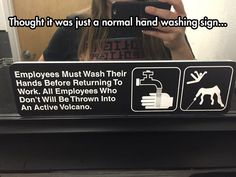 Wash Your Hands Please