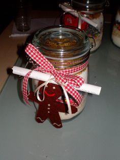 SCHMACKOFATZKEKSE - ein tolles selbstgemachtes Weihnachtsgeschenk