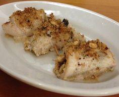 Involtini di pesce spada agli agrumi