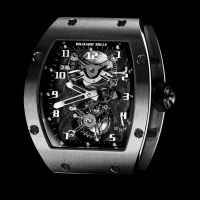 The Watch Quote: The Watch Quote: List Price and tariff for Richard Mille - RM 002 - RM 002 Tourbillon V2 Platinum watch