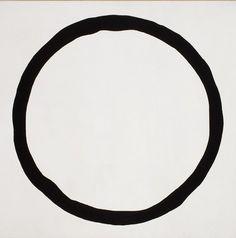 Jiro Yoshihara: Work, 1967