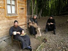 """When God, who is absolute fullness, brought creatures into existence, it was not done to fulfill any need but so that his creatures should be happy to share his likeness, and so that he himself might rejoice in the joy of his creatures as they draw inexhaustibly upon the Inexhaustible.""— St. Maximus the Confessor"