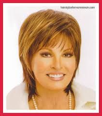 short layered hairstyles for over 50 - Google Search