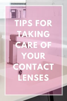 38 million people in the U.S. wear contact lenses and more than 80% of them believe they follow good lens care practices. Truth is … only 2% actually do!