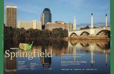 Springfield, MA in Massachusetts