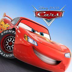 Cars: Rápidos como el Rayo
