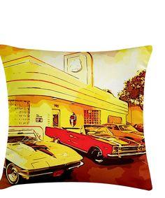 Almofada Car City - Art Decor