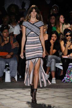 Christian Siriano at New York Fashion Week Spring 2016 - Livingly