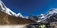 Everest Base Camp Trek, Gorekshep