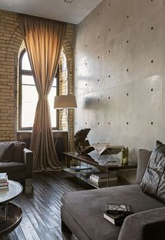 industrial yet elegant interior design by mahno 11