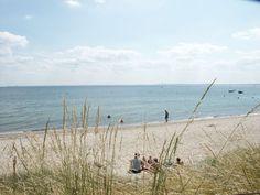 Campen direkt am Meer, © Campingplatz Südstrand