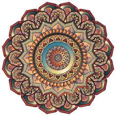 Mandala of the day