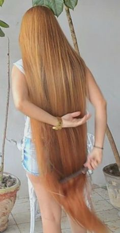 Long Hair Wedding Styles, Long Hair Styles, Chelsea Houska Hair, Long Dark Hair, Super Long Hair, Wild Hair, Cut My Hair, Pretty Hairstyles, Wedding Hairstyles