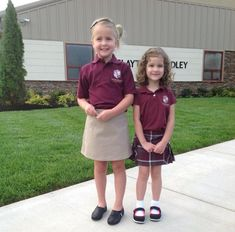 girls-uniforms.jpg (717×707)