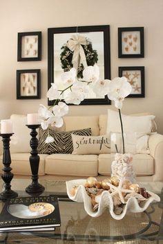 detalhes zebrados - Homes Interior Designs