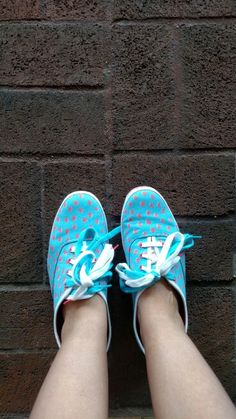 1f1b8163d9f3 My first pair from the Kate Spade collection! Thanks  jodi920 ! Keds