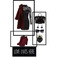 A fashion look from October 2015 featuring Givenchy tote bags. Browse and shop related looks.