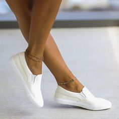 Espadrile dama albe ieftine Flats, Shoes, Fashion, Loafers & Slip Ons, Moda, Zapatos, Shoes Outlet, Fashion Styles, Shoe