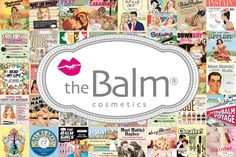 The sassy cosmetic brand theBalm finally comes to SA shores.