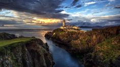1366x768 free wallpaper and screensavers for lighthouse