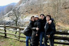 Le amiche de...IL BORGHETTO: Anna Maria, Laura e Patty