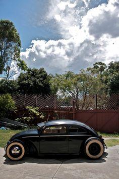 RAT ROD DE LUXE #ValleyMotorsVW - LGMSports.com