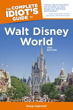 A must for any Disney planning library.