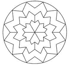 Dibujo de Mandala 29 para Colorear y Pintar en Línea. En Dibujos.net encontrarás cientos de dibujos para colorear y pintar en línea. ¿A qué estás esperando?