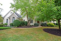 6560 Heritage Club Dr, Mason, OH 45040 - Trulia Lots Of Windows, Open Floor, Hearth, Master Suite, Ohio, Outdoor Living, The Neighbourhood, Brick, Home And Family