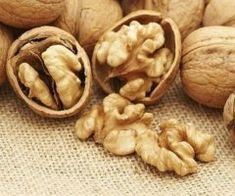 Walnut is a dry seed with wide range of health benefits. Walnuts mainly grow in USA and China. There are two different types of walnuts such juglans regia and black walnut. The shape of walnut is l… Natural News, Natural Health, Omega 3, Health Benefits Of Walnuts, Walnut Benefits, Walnuts Nutrition, Health And Nutrition, Health And Wellness, Nutrition Tracker
