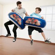 MD Sports Jumbo Sumo Match, Football Edition (Set of Two)