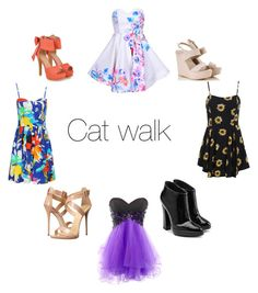 """""""#52"""" by holly-loves-cats ❤ liked on Polyvore featuring Alberto Guardiani, JY Shoes and Giuseppe Zanotti"""