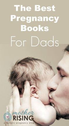 Becoming a father, especially for the first time, can be overwhelming and hard to conceptualize. A good way to move through these barriers is by reading the best pregnancy books for dads and partners.