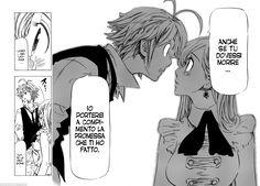 Manga Nanatsu no tazai - Chapter 11 - Page 0