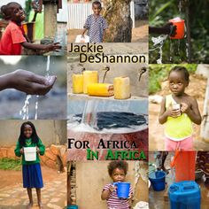 For Africa, In Africa