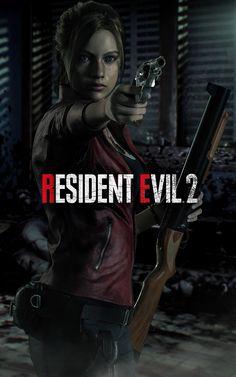 Resident Evil Girl, Resident Evil 3 Remake, Video Game Art, Video Games, Evil Games, Revelation 2, Evil Art, Jill Valentine, Sometimes I Wonder