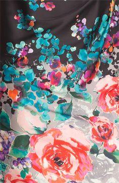 Suzi Chin for Maggy Boutique Print