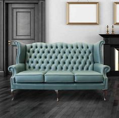 Choosing The Perfect Sofa - #Small #Space Living | Considering we spend approx 51 hours and 44 minutes seated during a typical week,  you might want to give some serious thought and consideration to the comfort, style and space in which you sit and also your choice of #sofa.Taking a look at small spaces and how to choose the perfect sofa.