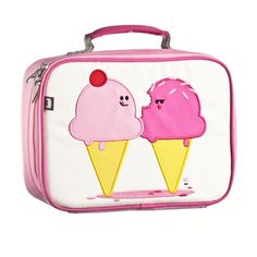 Cool Mom Picks Back To School Guide 2012--backpacks, lunch boxes, flash drives, pencil cases, notebooks, and more. All super cute!