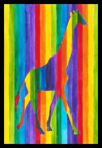Rainbow Theme, Rainbow Art, Art Drawings For Kids, Drawing For Kids, Ecole Art, Middle School Art, Art Club, Art Plastique, Elementary Art